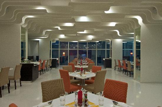 Keys Select Hotel Thiruvananthapuram