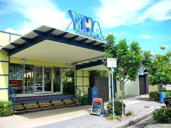 Cairns Central YHA Backpackers Hostel: コメントを入力してください (必須)