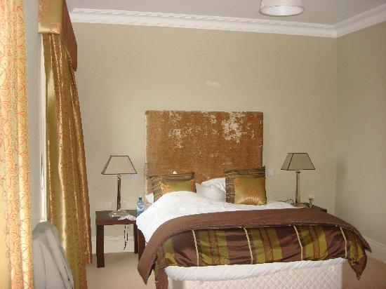 St Kyrans Country House & Restaurant: Bedroom