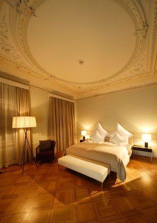 Alden Luxury Suite Hotel Zurich: ALDEN bedroom