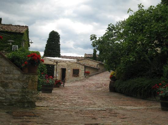 Il Borgo di Vescine - Relais del Chianti: Vescine