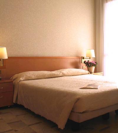 Residence Biancacroce: camera