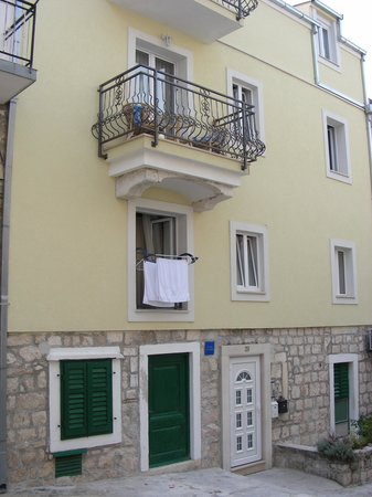 Photo of Luxury Apartments Sulenta - Makarska