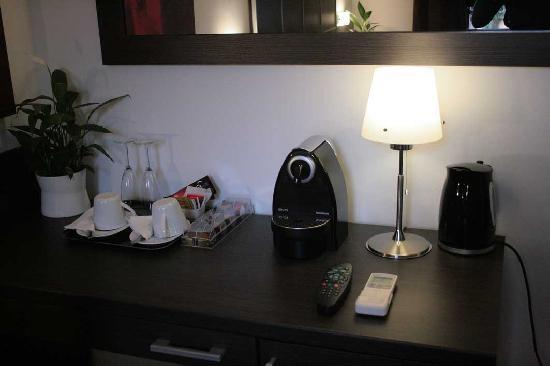 Le M Apartment: Fully equipped rooms for your comfort