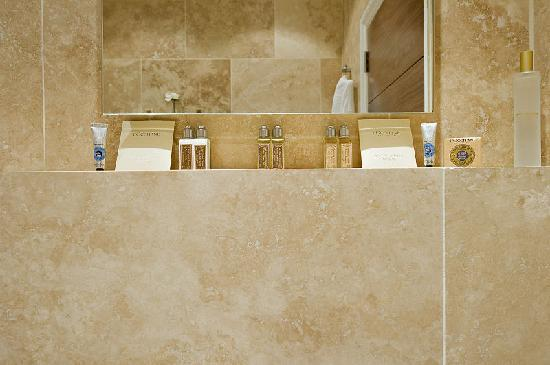 Draycotts of Chelsea: Complimentary L'Occitane Toiletries