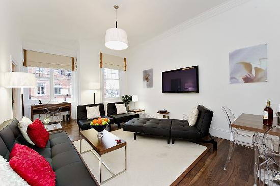 Draycotts of Chelsea: Superior 2 Bedroom Suite