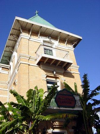 Residence Lapasoa