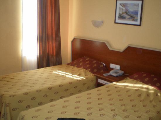 Albatros Apart Hotel