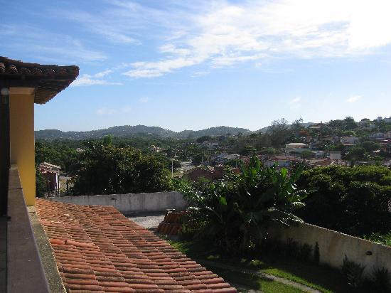 Nova Villa Tortuga: vista desde la habitacion