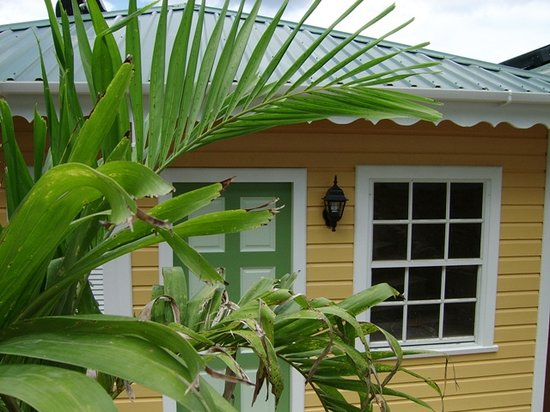 Mango Bay Cottages: Our Cottages