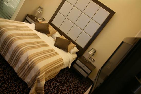 Hotel Lapad: habitacion 1