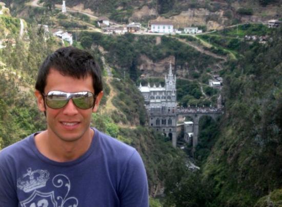 Las Lajas Sanctuary: Las Lajas