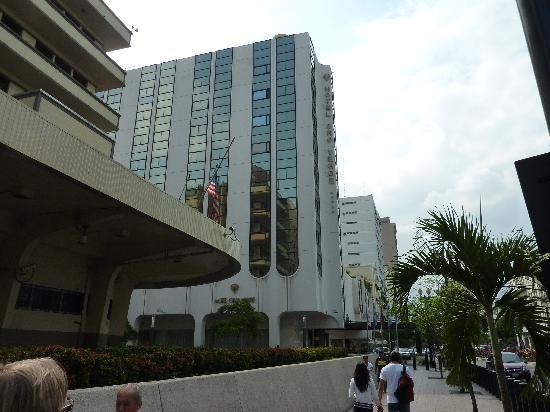 Our room: fotografía de Hotel Oro Verde Guayaquil ... - photo#27