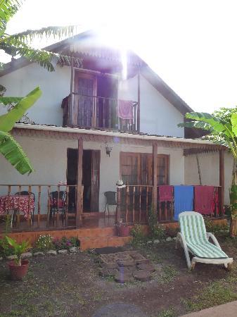Mataveri Inn : cabana grande