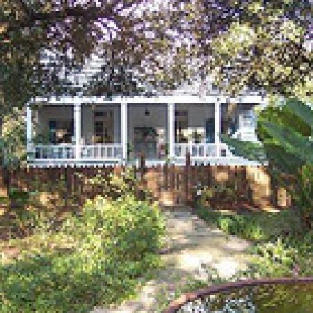 Maison Madeleine c.1840