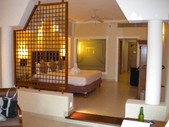 Our Room Picture Of Iberostar Paraiso Maya Playa
