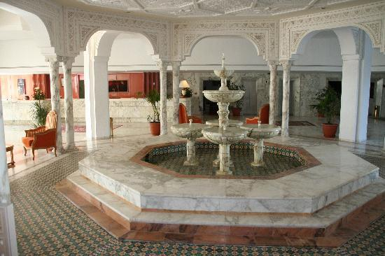 Hasdrubal Thalassa & Spa Djerba: hotel 1