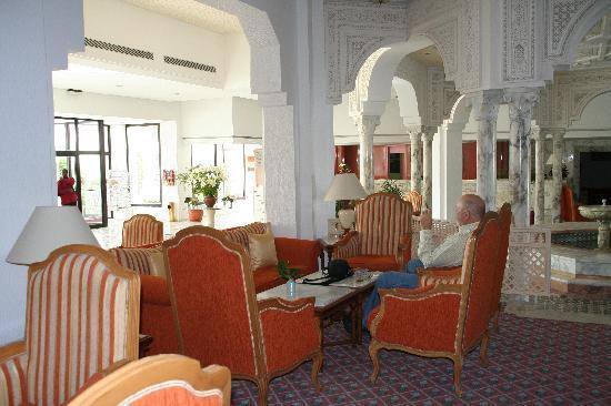 Hasdrubal Thalassa & Spa Djerba: hotel 2
