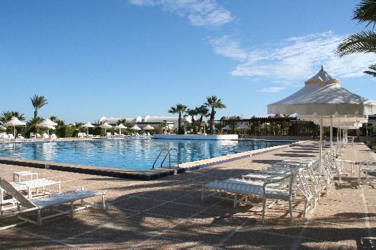 Hasdrubal Thalassa & Spa Djerba: ext 1