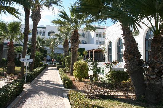Hasdrubal Thalassa & Spa Djerba: ext 2