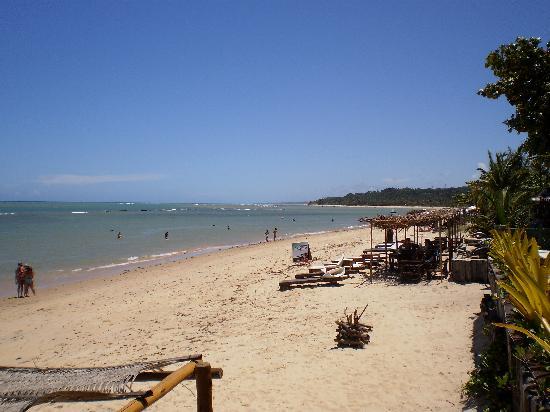 Sitio Sao Francisco - Pousada de Charme: playa 2