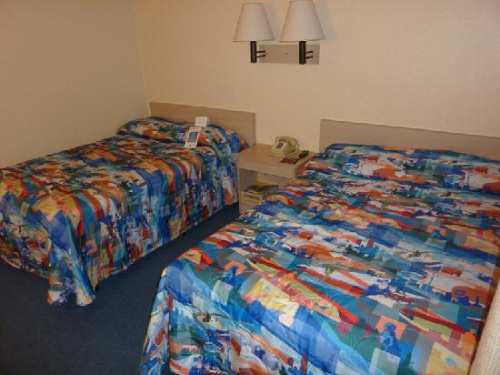 Motel 6 Seattle East - Issaquah: Camas