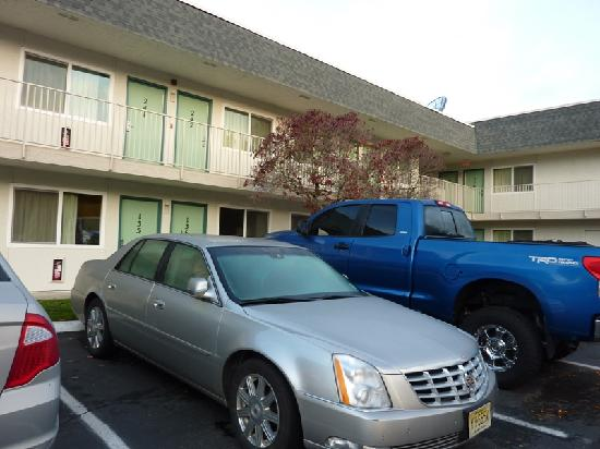 Motel 6 Seattle East - Issaquah: Exterior