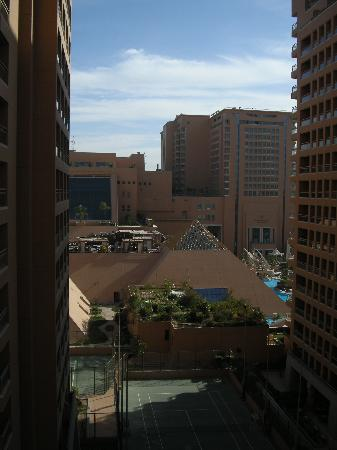 Staybridge Suites Cairo-Citystars: Camera - Panorama