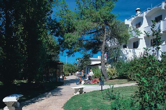 Hotel Valle Clavia Peschici Recensioni