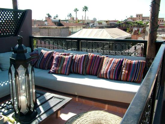 Photo of Riad Timila Marrakech