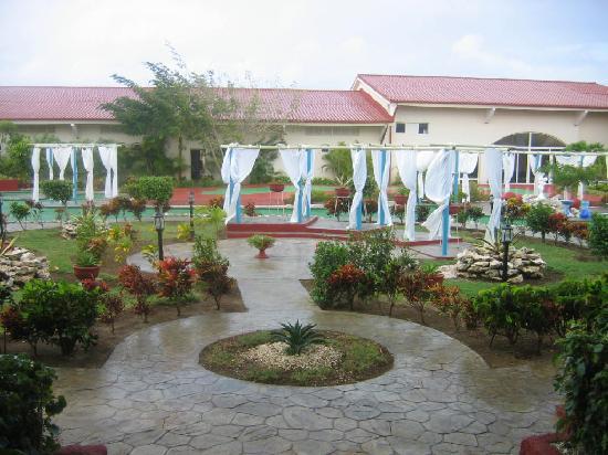 Acuavida Spa Talaso : Just past the lobby