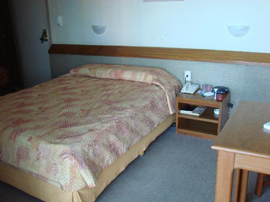 Hotel Rafain Centro: Habitación doble