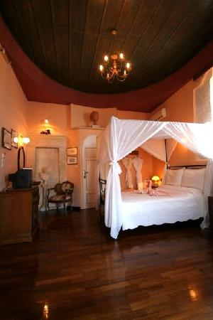 Casa Leone Boutique Hotel: Double room view
