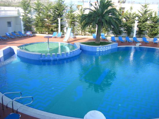 Photo of Hotel Harmonia Sarande