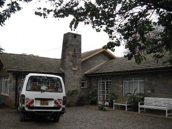 Sandavy Guest House - Kilimani: Sandavy guest house