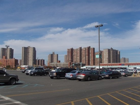 Deals location in the bronx