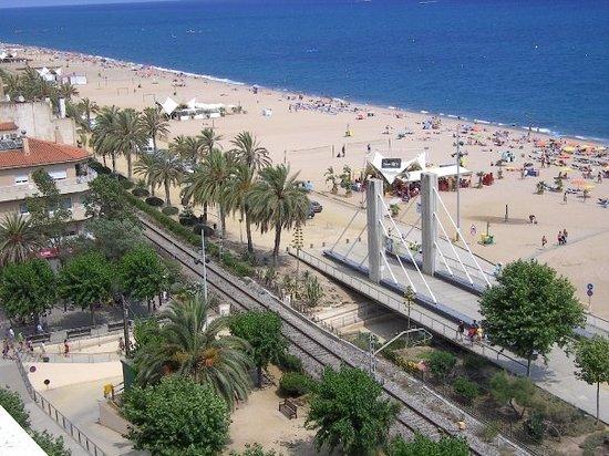 Калелья, Испания: s'wahrzeiche vo calella