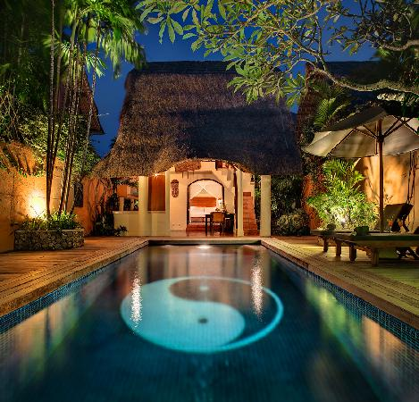 The Villas Bali Hotel & Spa: One bedroom Villa