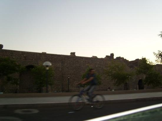 City Walls Picture