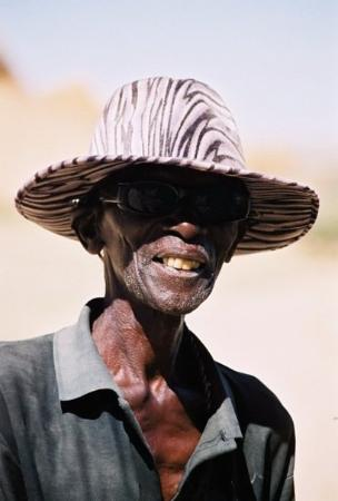 Coolest Hat Ever >> I Thought This Guy Was 98 But He Was Only In His 60 S Still