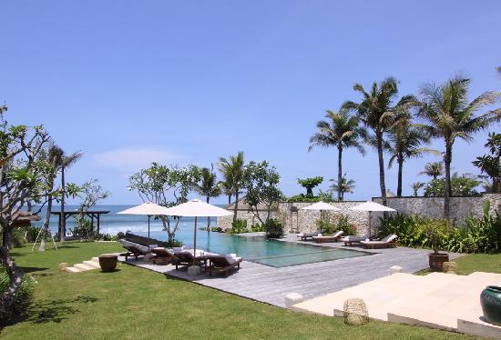 Pantai Lima Villas: Villa Waringin