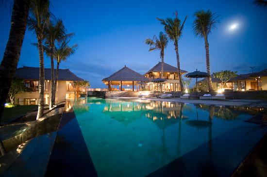Pantai Lima Villas: Villa Mary