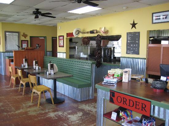tooties texas barbeque bbq: order here