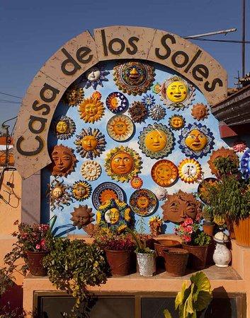 Casa de los Soles 사진