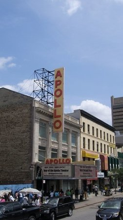 ‪Apollo Theater‬