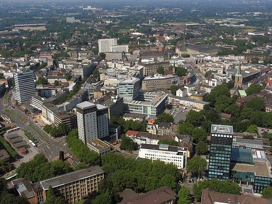 Last Minute Hotels in Bochum