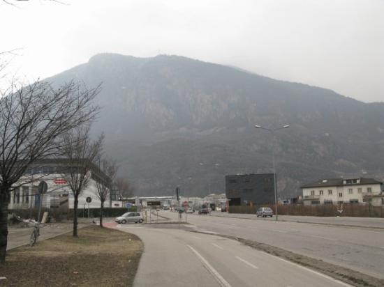 Bolzano Vicentino, Italia: 鄉下