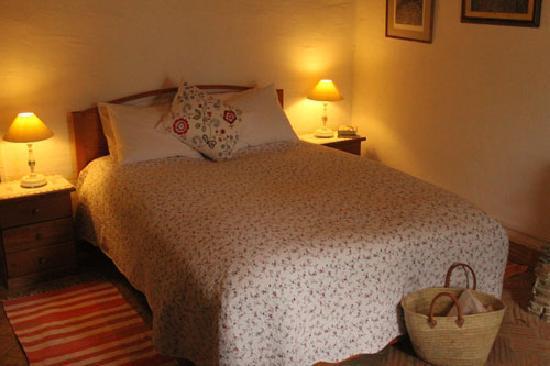 Quinta do Barranco da Estrada: Andorinha, the Quinta's Honeymoon Suite
