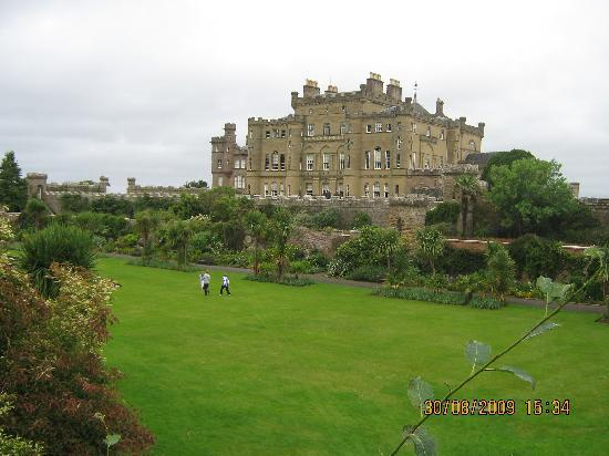 Loch Achray Hotel: Culzean Castle excursion