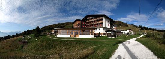 Bodensdorf, Österreich: die anlage